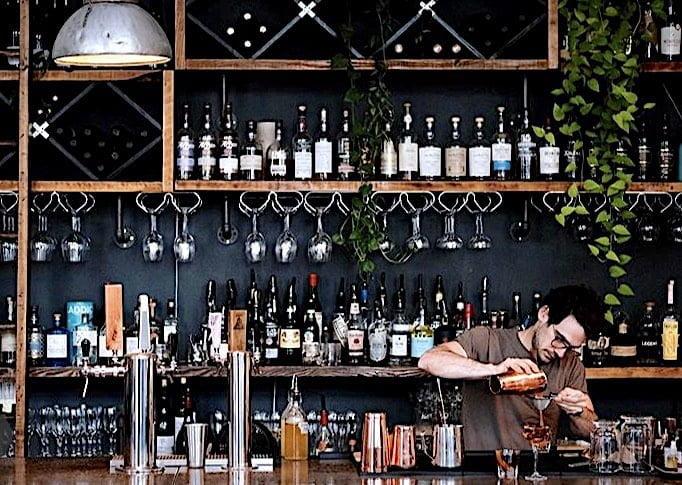 Boxcar Social - Bar - Toronto