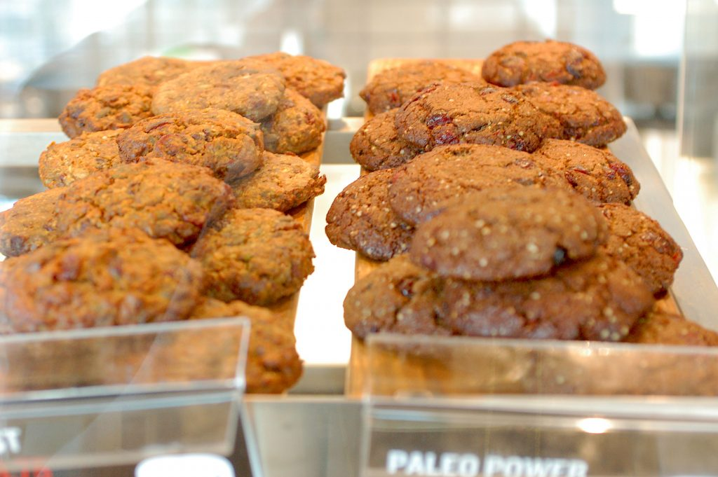 Impact Kitchen-paleo-power-cookies