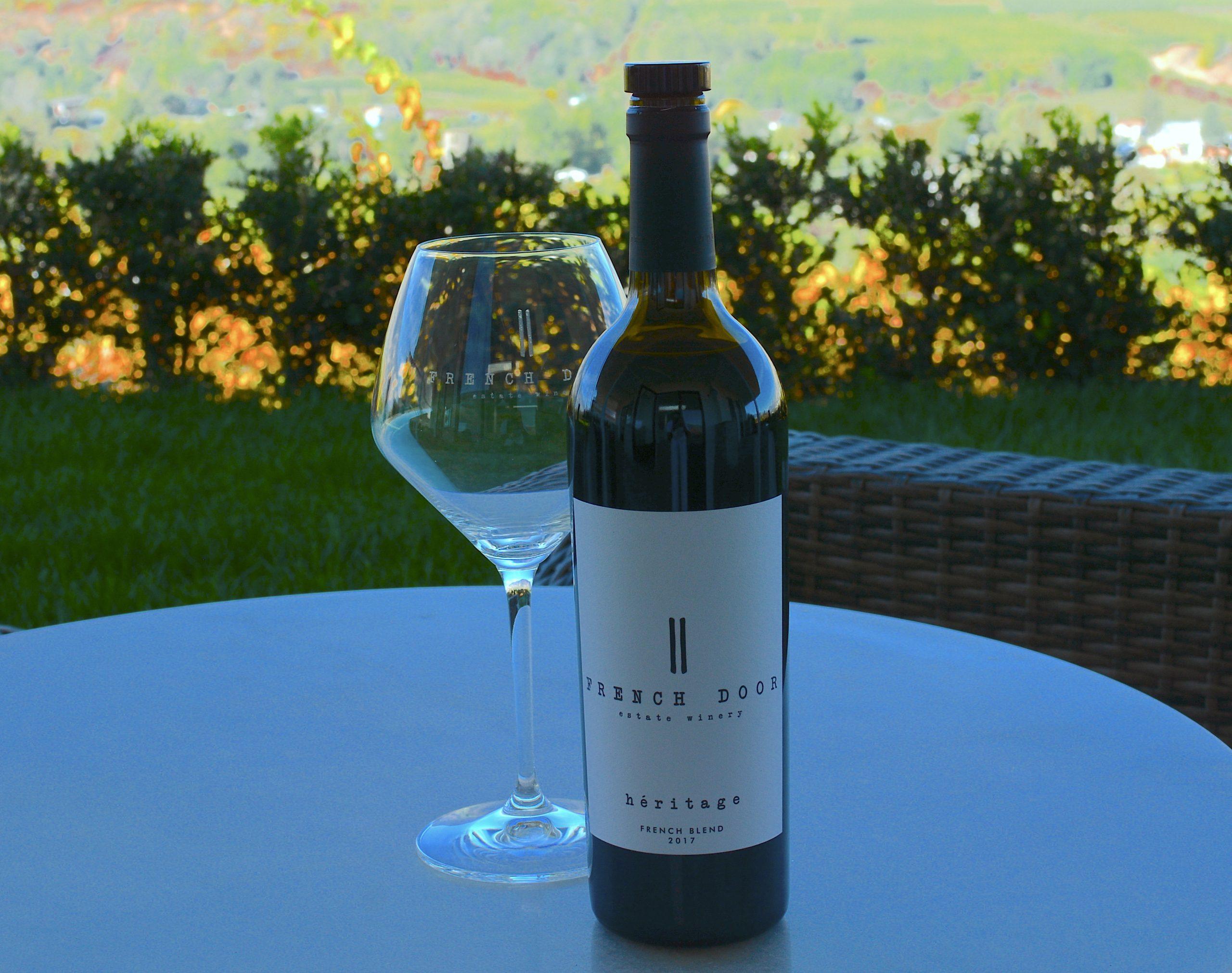 french-door-winery-bottle