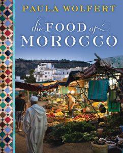 Food-of-Morocco-cookbook