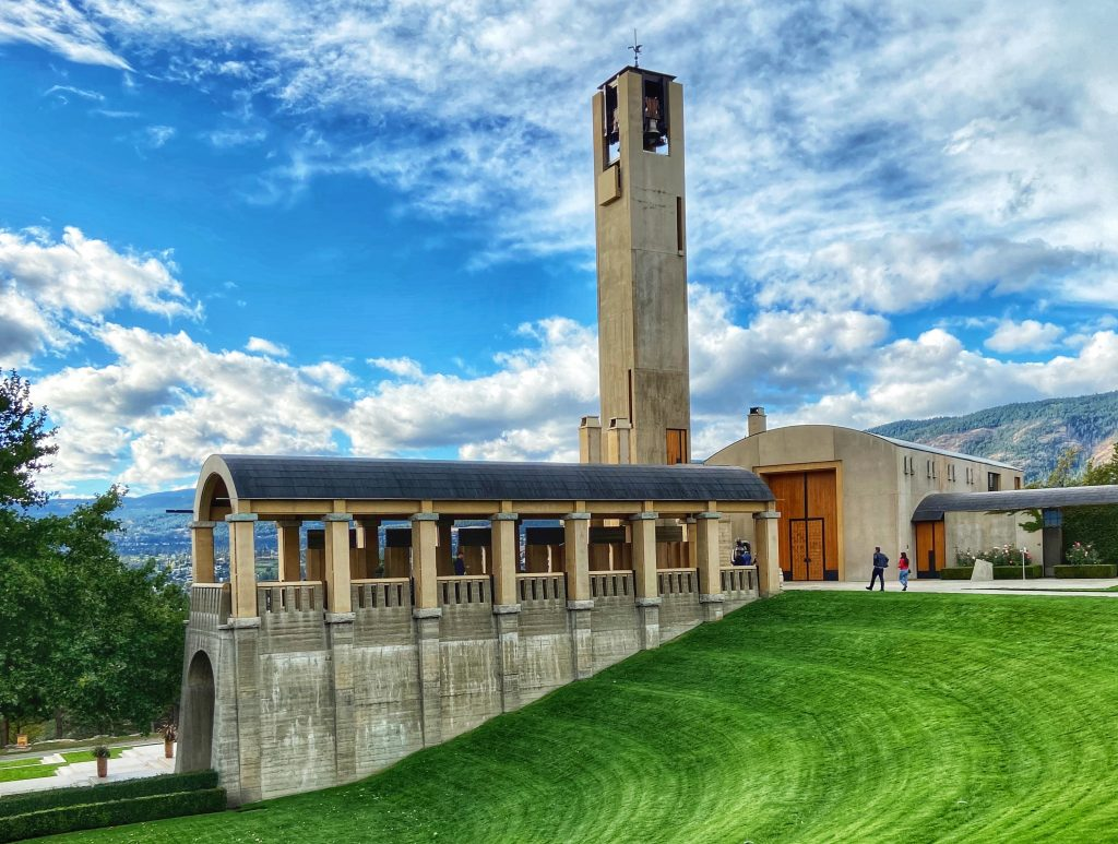 mission-hill-winery-bell-tower-kelowna