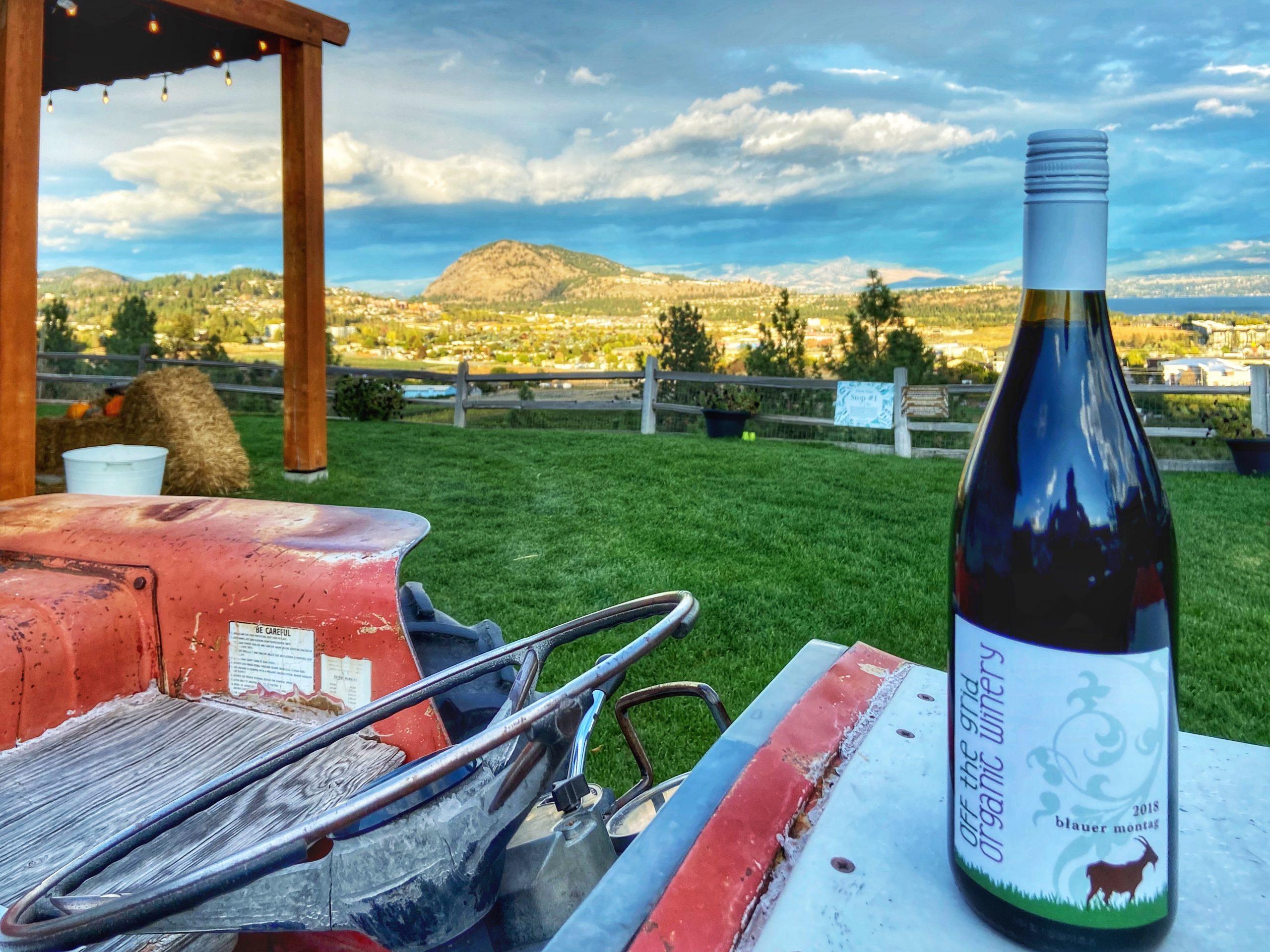 off-the-grid-winery-kelowna-wine-bottle-tractor