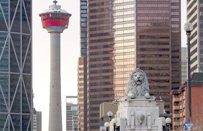 Centre Street Lions Calgary