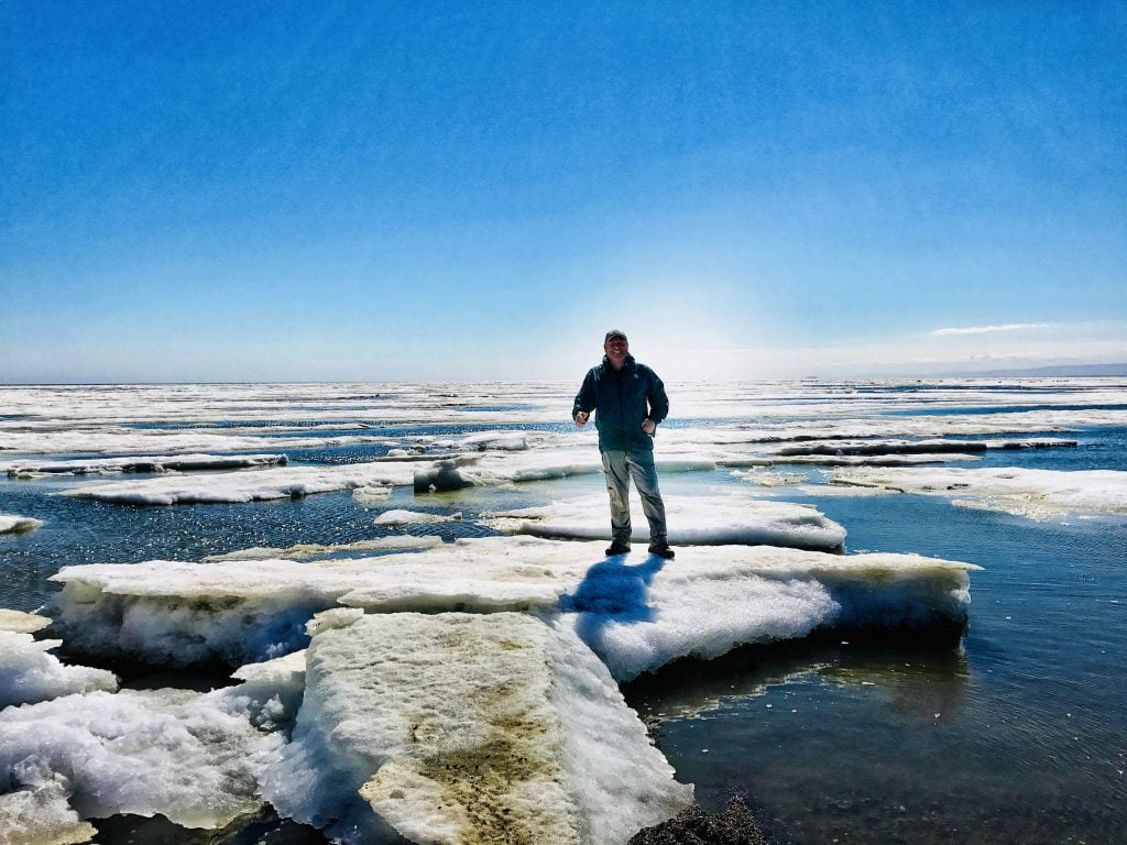 Parks-Canada-Guy-Theriault-pack-ice-Herschel-Island