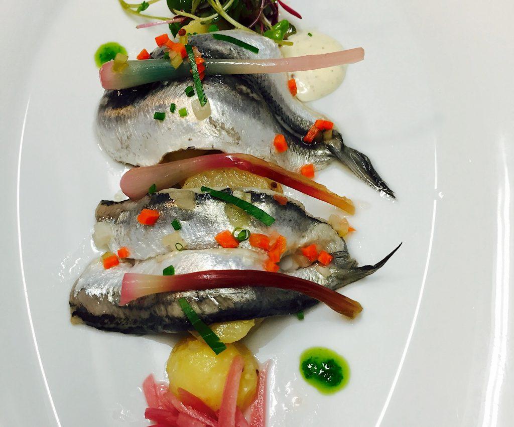 chris aerni mackerel-rossmount inn