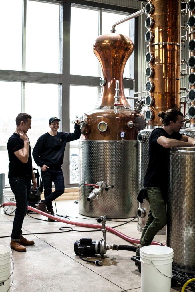 Willibald-Farm-Distillery-Kothe-hybrid-copper-still-Kitchener-Ontario