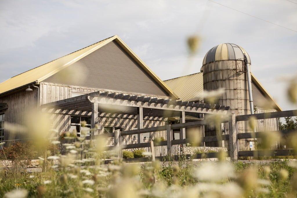 Willibald Farm Distillery-barn-Kitchener-Ontario-Wynia