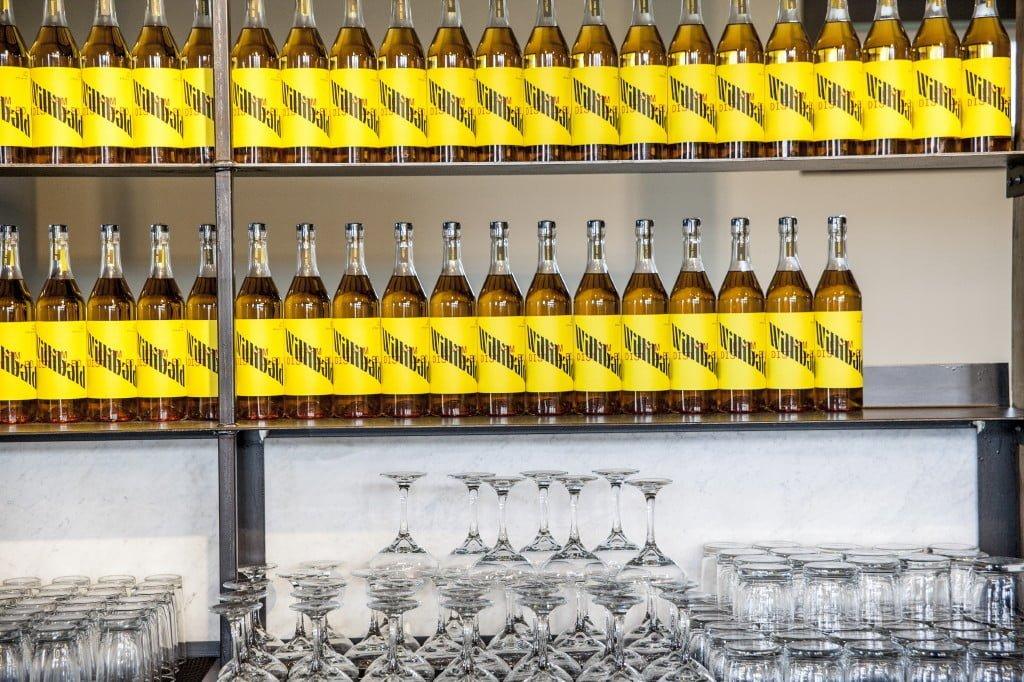 Willibald Farm Distillery-gin-whisky-Kitchener-Ontario-Wynia